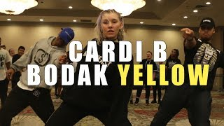 "download lagu Cardi B -  ""bodak Yellow""  Phil Wright gratis"