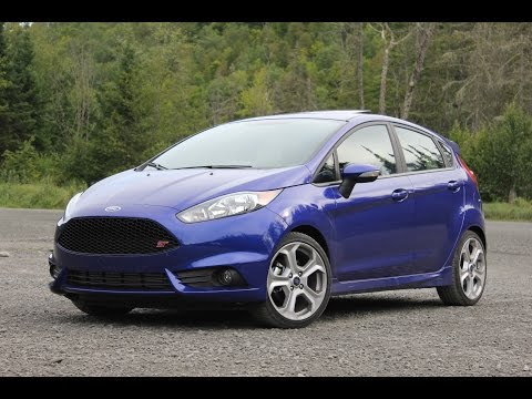 2014 Ford Fiesta ST 1-Month Review