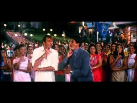 kya Kehna Mere Hum Kisise Kum Nahin Ft. Sanjay Dutt, Amitabh Bacchan video
