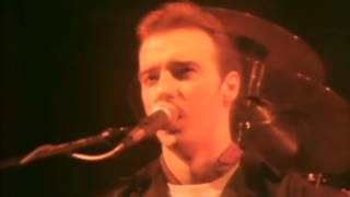 ULTRAVOX -  Reap The Wild Wind  Live at The Hammersmith Odeon