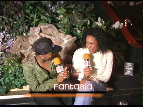 media fantasia barrino interview on the view