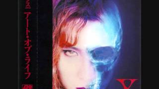 Watch X Japan Art Of Life video