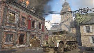Call of Duty®: WWII final cam espada