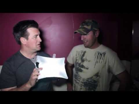 Luminaid Solar Lantern Reviewed by NatGeo  s Doomsday Prepper Tim Ralston