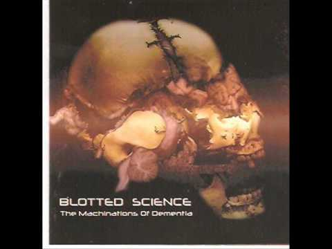 Blotted Science - Vegetation