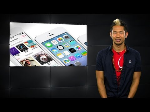 Apple Byte - What's next for Apple after WWDC 2013