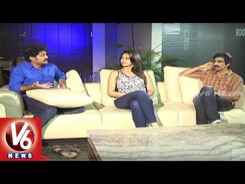 Kick 2 | Ravi Teja, Kalyan Ram and Rakul Preet Singh Exclusive Interview | V6 News Photo Image Pic