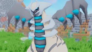 Minecraft: GIRATINA SHINNY ! - POKÉMON GENERATIONS ‹ LOKI ›