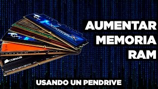 AUMENTAR MEMORIA RAM [ReadyBoost] | 2015 | Windows 7 / 8 / 8.1 / 10