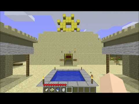 Minecraft Server Review: Votick's 24/7 Freebuild No Hamachi