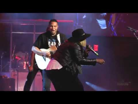 Todd Dulaney - Your Great Name (Extended Version) - Live in Orlando