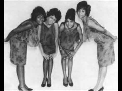 60`s Girl Group  The Lovettes A Love Of Mine