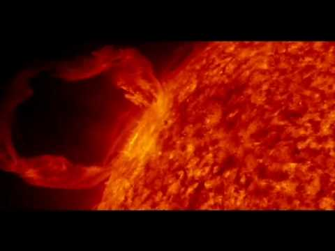 Most Advanced Spacecraft Studies the Sun