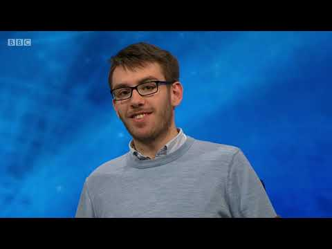 University Challenge - Sheffield v Jesus, Oxford (Season 49 Episode 15)