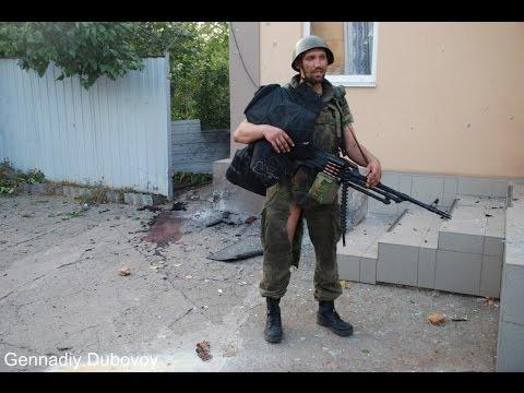 Ответ лгунишке Семенченко. Как все было в Иловайске.