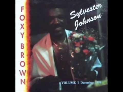 Sylvester Johnson-Tripping On Your Love