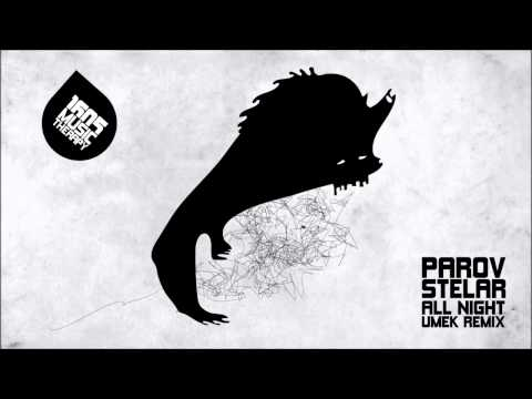 Parov Stelar - All Night (UMEK Remix) [1605-139]