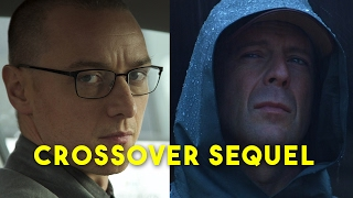 Everything We Know about the SPLIT/UNBREAKABLE Crossover Sequel