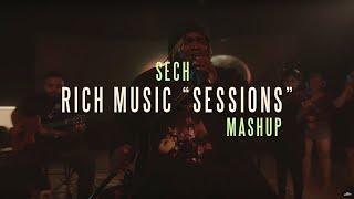 Download lagu Sech - Rich Music Sessions: Sech Mashup Acústico (Video Oficial)