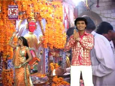 Aamna Gana Vala Gujrati Hit Devotional Song Mata Ji Bhajan By Nitin Barot & Jignesh Kaviraj video