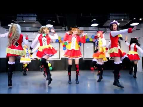 Love Live School Idol Project - Sunny Day Song