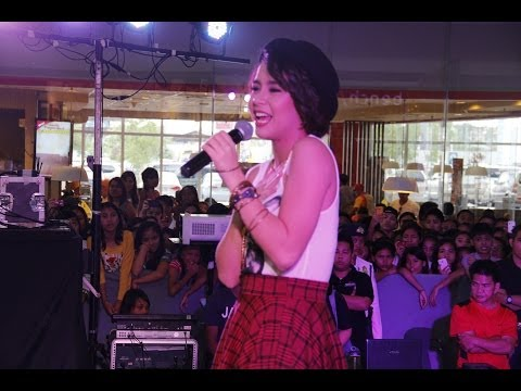 Yassi's Song For Chad? - Must Watch Video