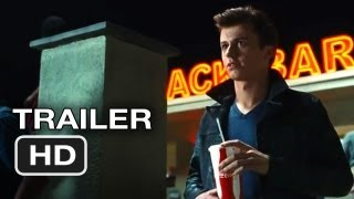 Footloose Official Trailer #1 - Dennis Quaid Movie (2011) HD