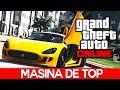O MASINA NOUA IN GTA OFICIAL GTA Online mp3