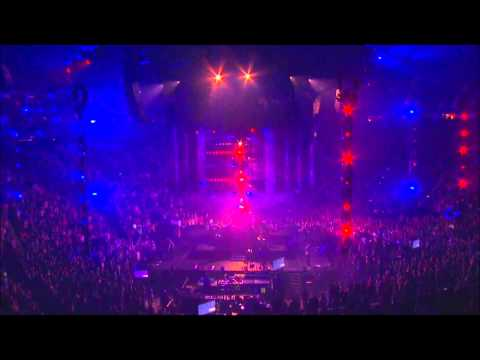 Hillsong United - love is war [passion 2014]