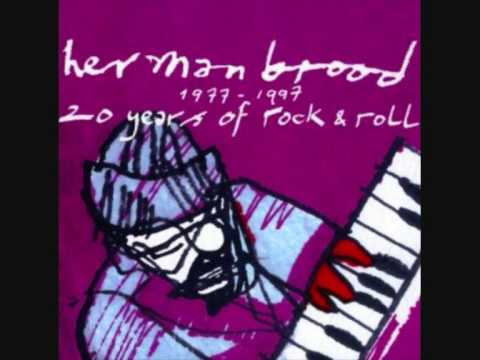 Herman Brood - Never Be Clever