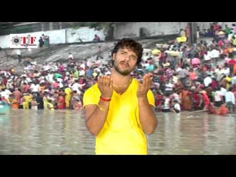 Bhojpuri Chhat Bhajan   Dheere Dheere Ganga Mai   Chhat Mai...