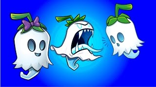 █▬█ █ ▀█▀ Plants vs Zombies 2 GHOST PEPPER vs 17x Zombies: Showcase