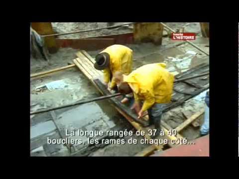 Documentaire - Histoire antique - La saga des Vikings (3/5)