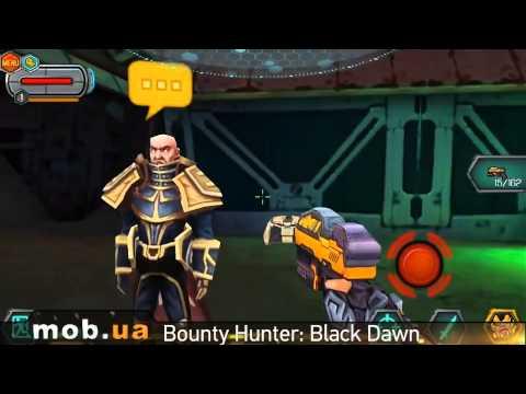 Обзор Bounty Hunter: Black Dawn на Андроид - mob.ua