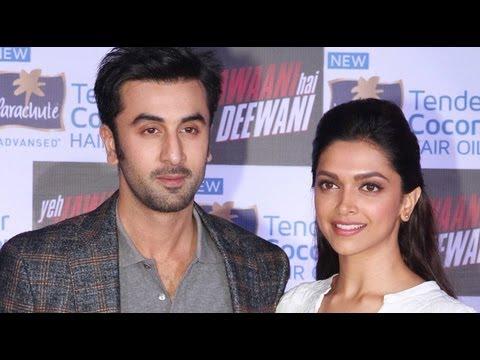 Deepika & Ranbir Woes On IPL6 Spot Fixing