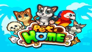 PET HOME -  iPad / iPhone / Android