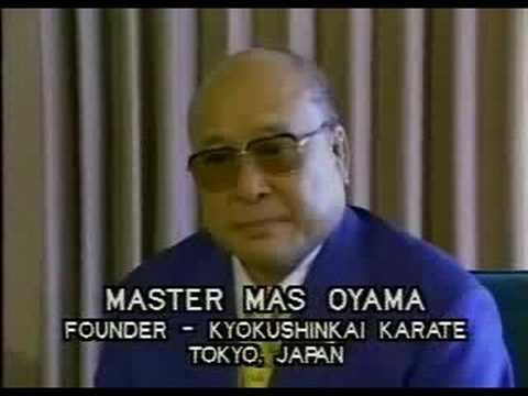 Mas Oyama - 1992 - Part 1 Image 1