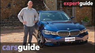 BMW 3 Series 2019 review