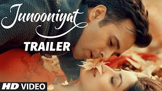 JUNOONIYAT (Official) TRAILER | Pulkit Samrat, Yami Gautam | Releasing On 24 June