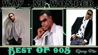 Wayne Wonder 90s Early 2000 Juggling Mix By Djeasy