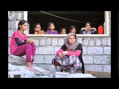 @New@ IRAQI TURKMENS, YAZIDIS FLEE FEARING JIHADIST PUSH cv 08 07 14