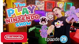 The Play Nintendo Show – Episode 29: Pokkén Tournament DX on the Moon?!?