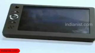 World's Cheapest Tablet PC UbiSlate 7 in India