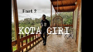 KOTAGIRI - LOST IN CLOUDS | Part 2 | Mesmerizing Western ghats  | Road trip from Bangalore