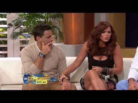 Rashel Diaz 2013/05/31 Un Nuevo Dia HD