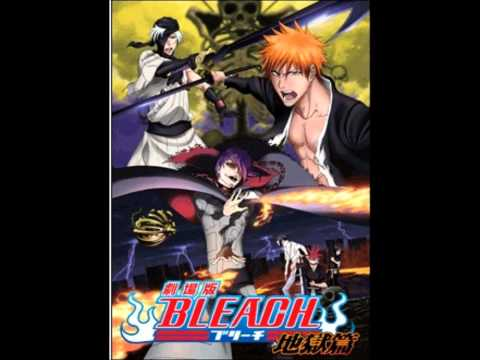 Bleach Hell Chapter - Cometh The Hour Full