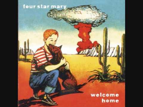 Four Star Mary - Strangled