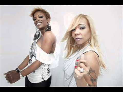 Kandi Burruss Ft. Tiny (Superwoman)