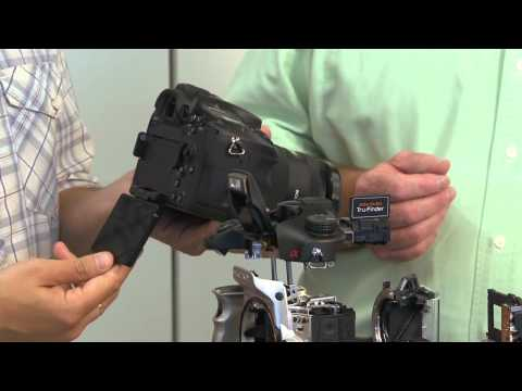 Exclusive A77 DSLR Camera Tear Down: We Take It Apart!