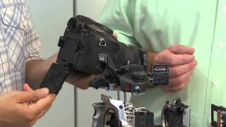 Exclusive A77 DSLR Camera Tear Down_ We Take It Apart!